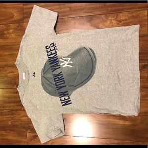 Other - Adults Unisex New York Yankees shirt